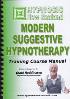 Learn Hypnotherapy