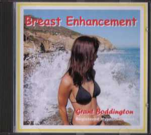 Hypnosis                         Breast Enhancement CD or MP3