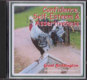 Improve                         confidence, self-esteem and assertiveness with                         Hypnosis