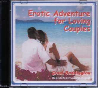 Erotic Adventure MP3 for loving sexual couples.