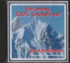 Become                         100% smokefree with Hypnosis